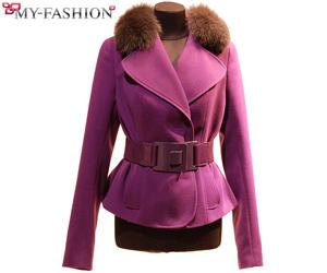 Пальто Miss M