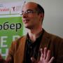 Бернар Вербер: мои сны принадлежат моим читателям