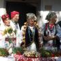 Секреты украинской свадьбы