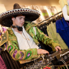 MEXICAN VIP-SHOPPING PARTY В M&S