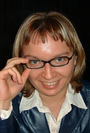 Світлана Пиркало, сленг