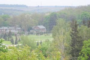 парк Феофания