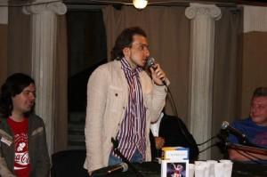 Упорядник та автор ідеї - Тарас Малкович